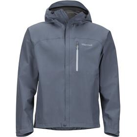 Marmot M's Minimalist Jacket Steel Onyx
